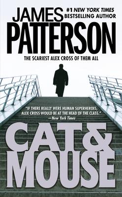 Cat & Mouse (Alex Cross) Cover Image