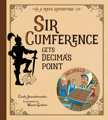 Sir Cumference Gets Decima's Point Cover Image