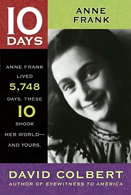 Cover for Anne Frank (10 Days)