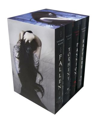 The Fallen Series Boxed Set Cover Image