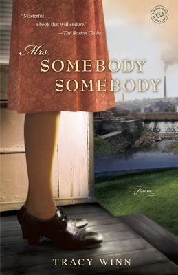 Mrs. Somebody Somebody Cover Image