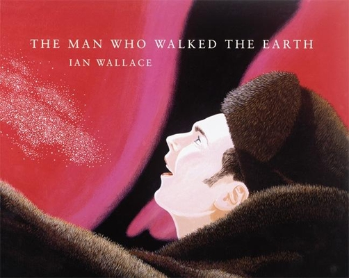 The Man Who Walked the Earth Cover