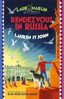Rendezvous in Russia Cover Image