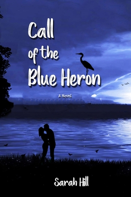 Call of the Blue Heron Cover Image