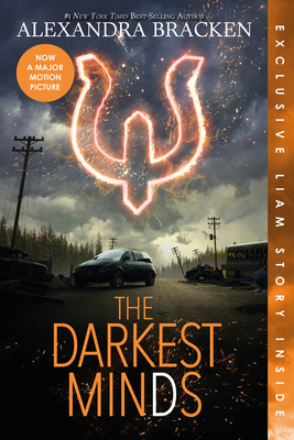 The Darkest Minds Bonus Content A Darkest Minds Novel