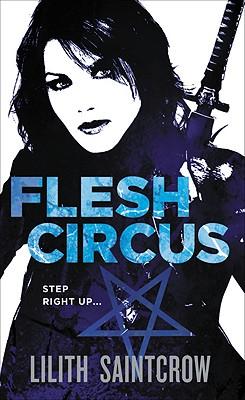 Flesh Circus Cover