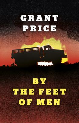 Cover for By the Feet of Men