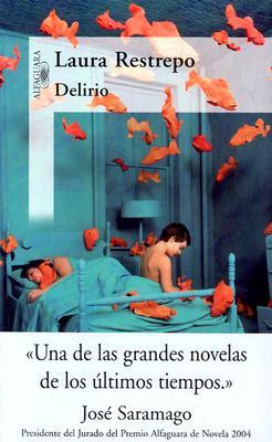 Delirio = Delirium Cover Image