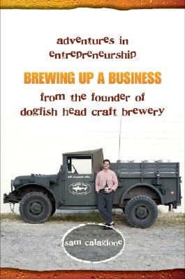 Brewing Up a Business Cover