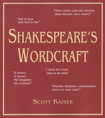 Shakespeare's Wordcraft (Limelight) Cover Image