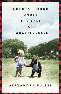Cocktail Hour Under the Tree of Forgetfulness Cover Image