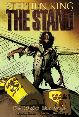 The Stand: The Night Has Come Cover Image