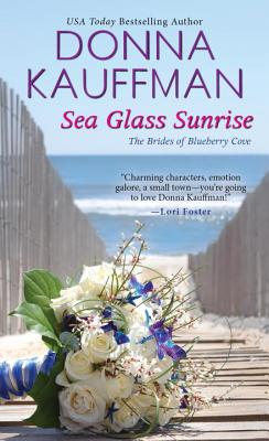 Sea Glass Sunrise Cover