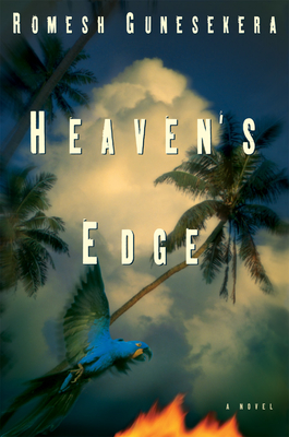 Cover for Heaven's Edge
