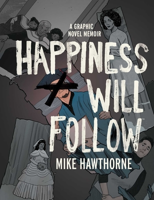 Happiness Will Follow Cover Image