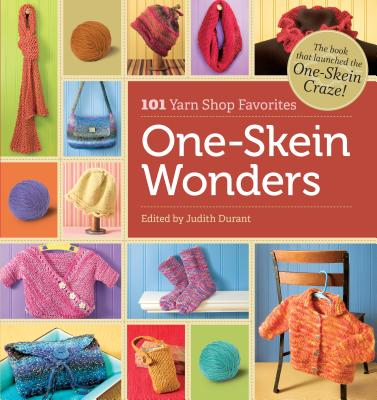 One-Skein Wonders Cover