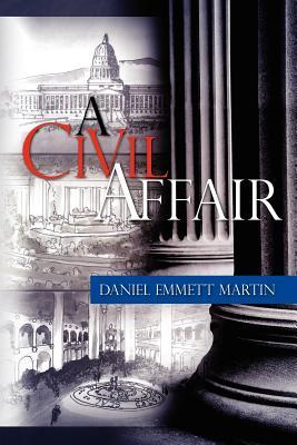 A Civil Affair Cover