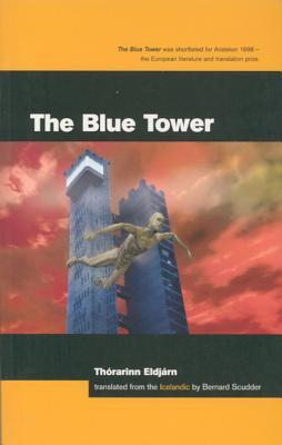 The Blue Tower Cover
