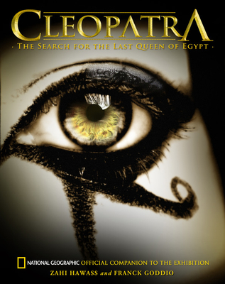 Cleopatra Cover