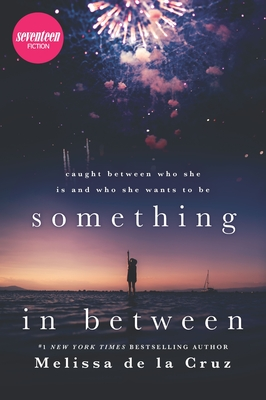 Cover for Something in Between