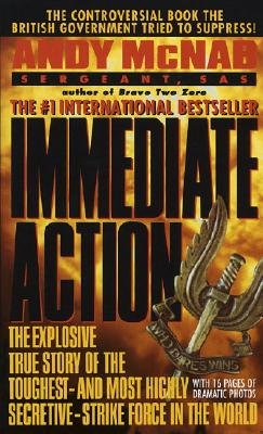 Immediate Action Cover