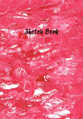 Sketch Book: For Kids and Adults Drawing and Being Creative Cover Image