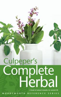 Culpeper's Complete Herbal Cover Image
