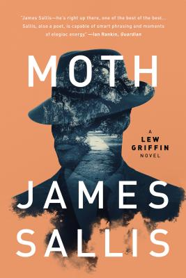 Moth (A Lew Griffin Novel #2) Cover Image