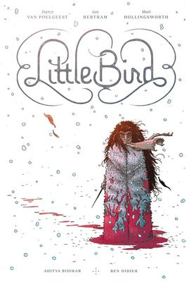 Cover for Little Bird