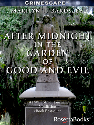 After Midnight in the Garden of Good and Evil Cover Image
