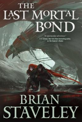 The Last Mortal Bond Cover