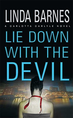 Lie Down with the Devil Cover