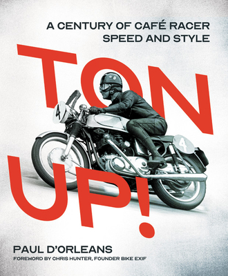 Cover for Ton Up!