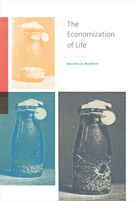 The Economization of Life Cover Image