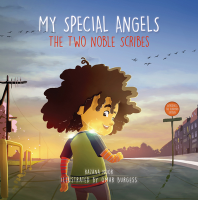 My Special Angels: The Two Noble Scribes Cover Image