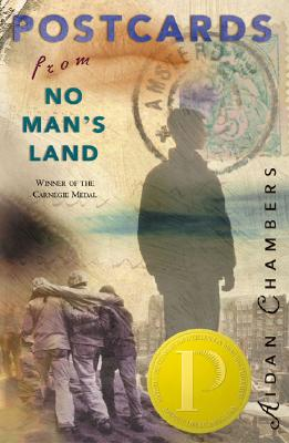 Postcards From No Man's Land Cover Image
