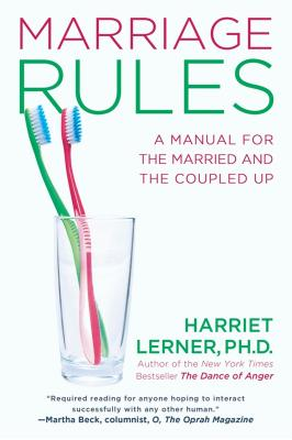 Marriage Rules Cover