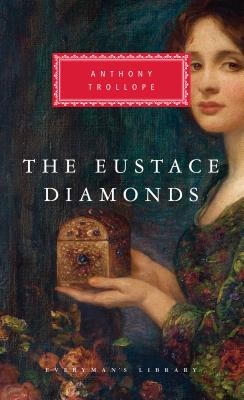 The Eustace Diamonds Cover