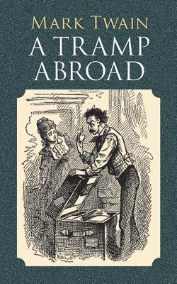 A Tramp Abroad Cover Image