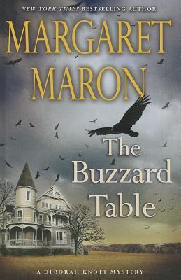 The Buzzard Table Cover