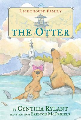 The Otter (Lighthouse Family #6) Cover Image