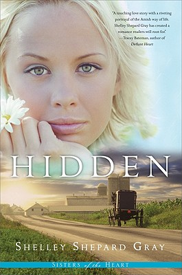 Hidden (Sisters of the Heart #1) Cover Image