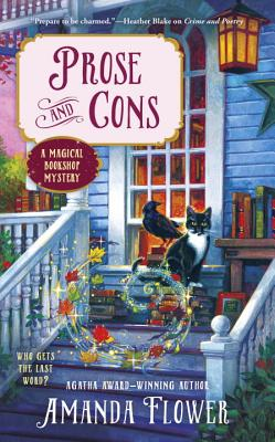 Prose and Cons Cover