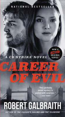 Career of Evil MTI cover image