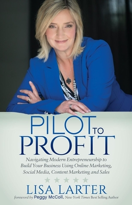 Cover for Pilot to Profit