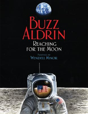 Cover for Reaching for the Moon