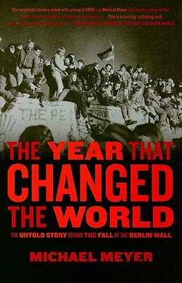 The Year that Changed the World Cover