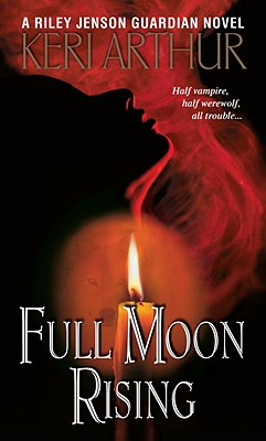 Full Moon Rising Cover Image