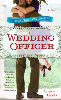The Wedding Officer Cover Image