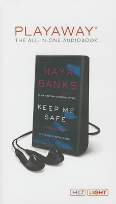 Keep Me Safe Cover Image